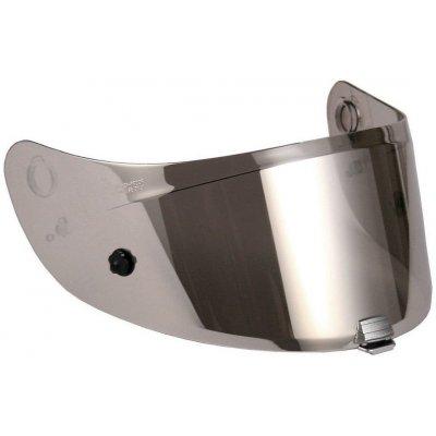 HJC plexi HJ-29 Pinlock iridium silver