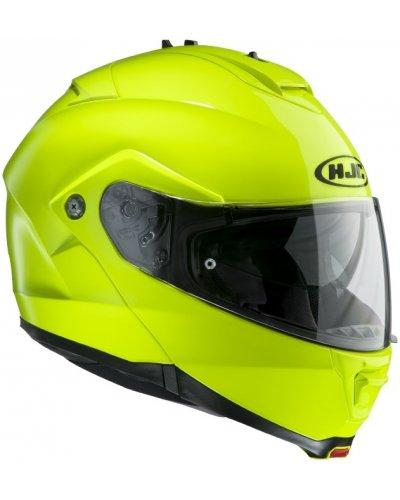 HJC přilba IS-MAX II fluo green