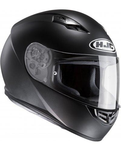 HJC přilba CS-15 Semi black