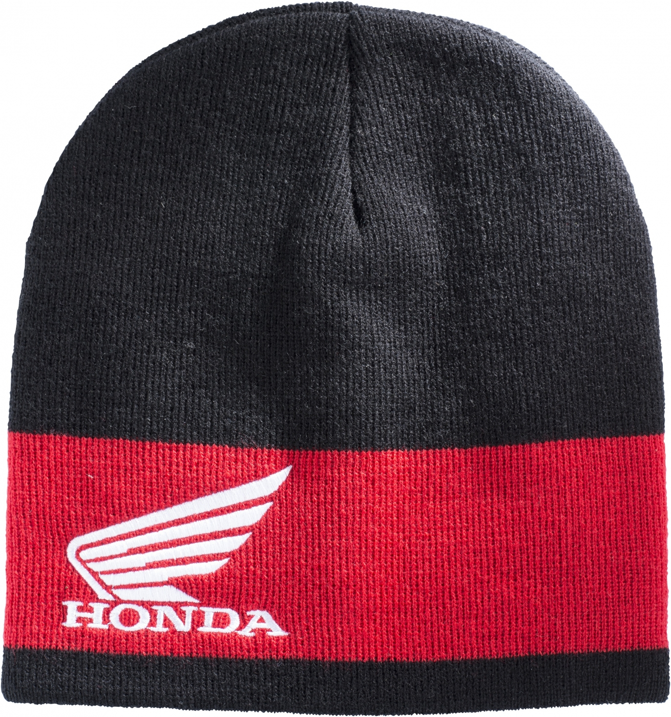 HONDA čepice RACING 18 black red  cdc533de24