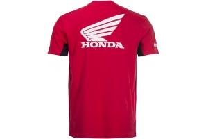HONDA triko RACE 19 red