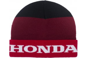 HONDA čepice RACE 19 red
