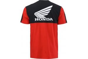 HONDA triko RACING 20 black/red