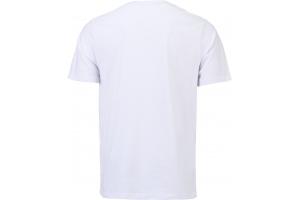 HONDA triko LOGO H 20 white