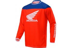 HONDA dres MX 20 red