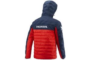 HONDA bunda RACING Padded 21 red/blue