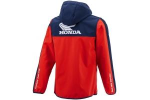 HONDA bunda RACING Softshell 21 red/blue
