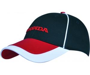 HONDA kšiltovka PADDOCK 17 black