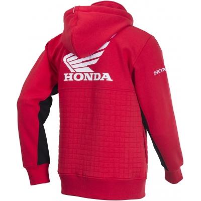 HONDA mikina RACE 19 red / black