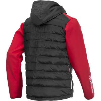 HONDA bunda HYBREED SOFTSHELL RACE 19 black/red