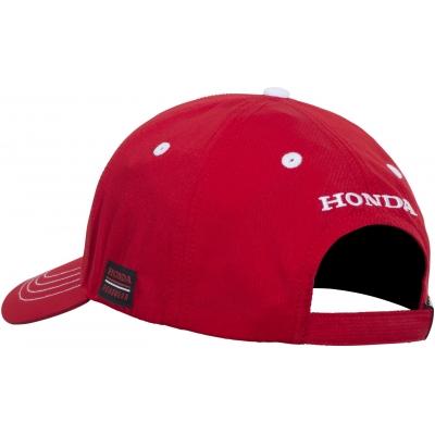 HONDA šiltovka RACE 19 red