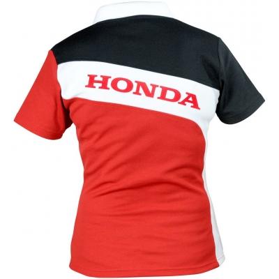 HONDA triko POLO RACING 13 dámské