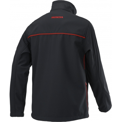 HONDA bunda PADDOCK Softshell 20 black / red