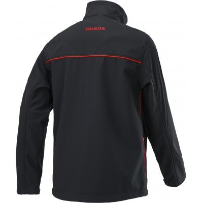 HONDA bunda PADDOCK Softshell 20 black/red