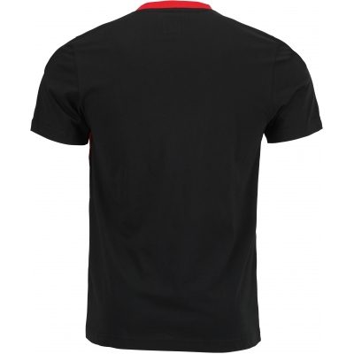 HONDA triko PADDOCK 20 black/red
