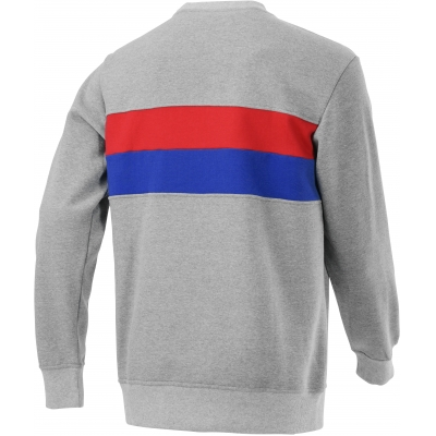 HONDA mikina ORIGINE Sweat 20 grey
