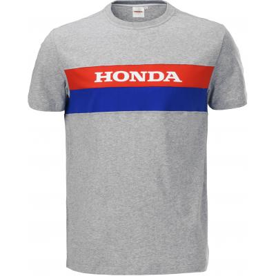 HONDA triko ORIGINE 20 grey