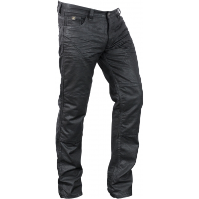 REVIT kalhoty ORLANDO H2O RF Short black  e4399c0021