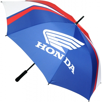 HONDA dáždnik 15 blue/white/red