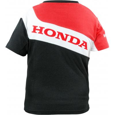 HONDA triko RACING 13 dětské