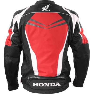 HONDA bunda RACING 14 dámská red/white/black