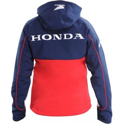 HONDA bunda SOFTSHELL RACING dámská