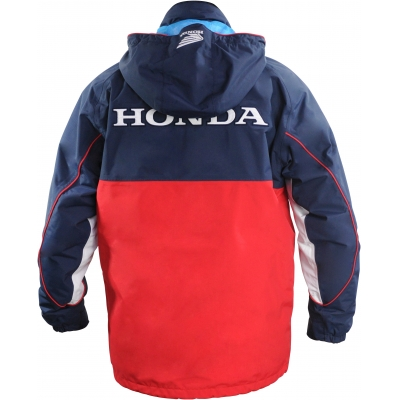HONDA bunda PARKA RACING 2v1 15 red/white/blue