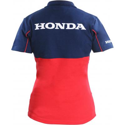 HONDA triko POLO RACING 15 dámské