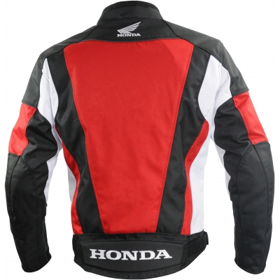 HONDA bunda RACE 15 red