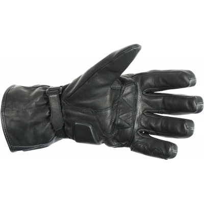 HONDA rukavice WINTER 14 black