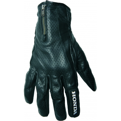 HONDA rukavice MESH 16 black 3451cfa5fb