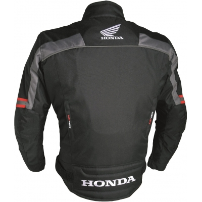 HONDA bunda TECH 16 black / grey