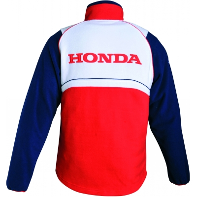 HONDA bunda FLEECE RACING 16