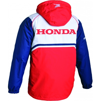 HONDA bunda PARKA RACING 16 red/blue/white