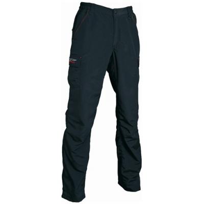 HONDA kalhoty HRC black