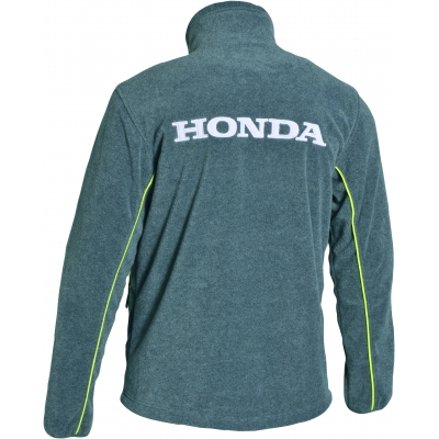 HONDA mikina PADDOCK FLEECE 17 navy/grey