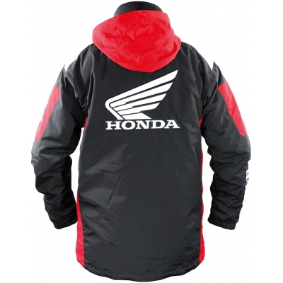 HONDA bunda PARKA RACING 2v1 12