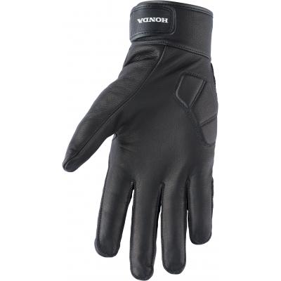 HONDA rukavice SUMMER 18 black