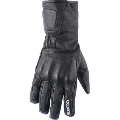 b116c8833c3 HONDA rukavice RACING 18 black
