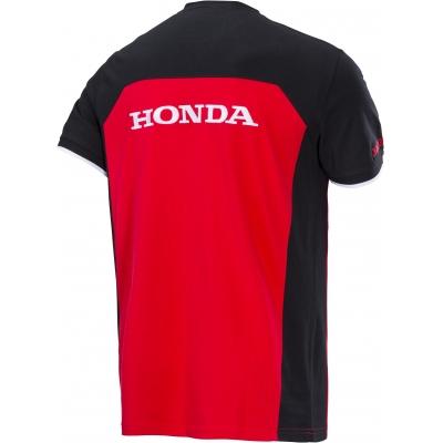 HONDA triko RACING 18 black/red