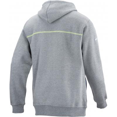 HONDA mikina PADDOCK 18 grey