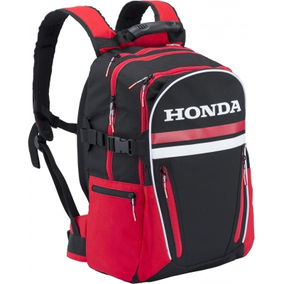 HONDA batoh 18 black / red