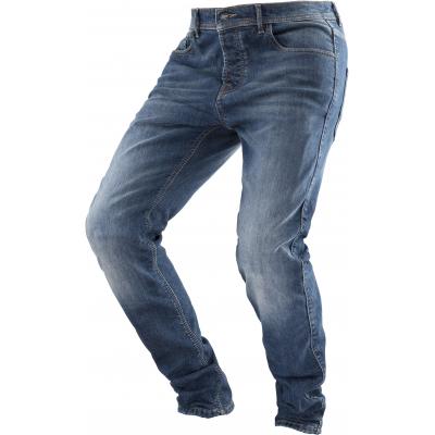HONDA kalhoty JEANS VINTAGE 18 blue