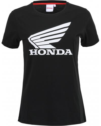 HONDA triko CORE 2 20 dámské black