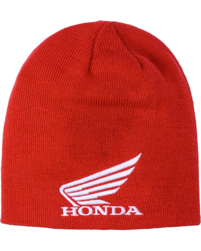 HONDA čepice RACING 20 red
