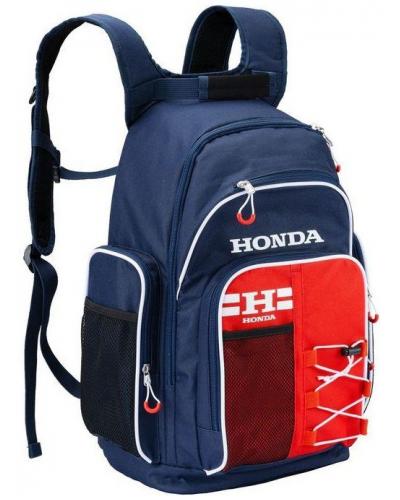 HONDA batoh BACK PACK 21 red/white/blue