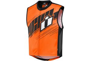 ICON vesta MIL-SPEC 2 orange