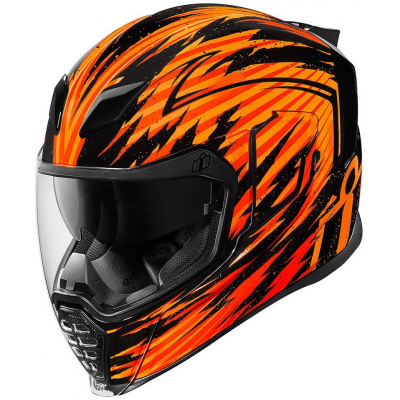 ICON přilba AIRFLITE Fayder orange