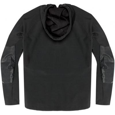 ICON bunda 1000 HOODLUX black