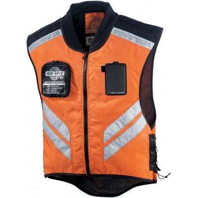 ICON vesta MIL-SPEC Instructor orange